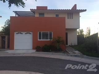 Residential Property for rent in LA CASCADA, Playas de Rosarito, Baja California