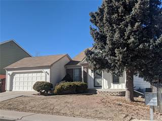 Single Family for rent in 2817 S Fundy Street, Aurora, CO, 80013