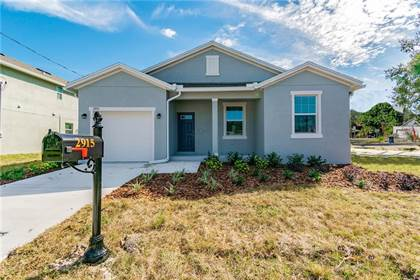 Residential Property for sale in 3412 N 15TH STREET, Tampa, FL, 33605