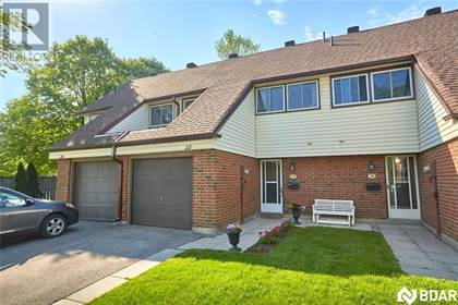 Single Family for sale in 25 -Donald Street 28, Barrie, Ontario, L4N4S6
