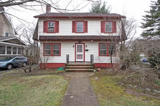 Single Family for sale in 217 WATCHUNG AVE, Upper Montclair, NJ, 07043