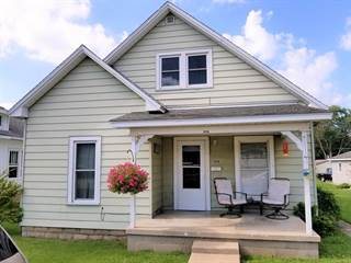 Single Family for sale in 309 W 8th St, Georgetown, IL, 61846