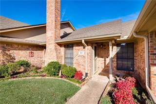 Townhouse for sale in 204 Goodwin Lane, Corsicana, TX, 75110