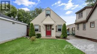 Single Family for sale in 2656 CLEMENCEAU, Windsor, Ontario