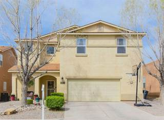 Single Family for sale in 1625 Veridian Drive SE, Rio Rancho, NM, 87124