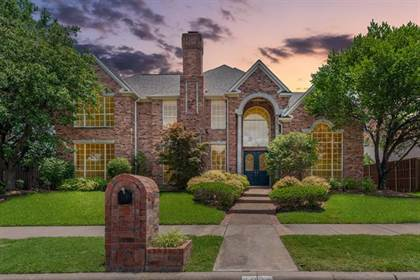 Residential Property for sale in 5228 Ambergate Lane, Dallas, TX, 75287