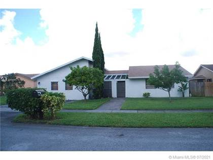 Residential Property for sale in No address available, Miami, FL, 33196