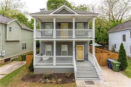 Residential Property for rent in 1318 Brewster Street SW, Atlanta, GA, 30310