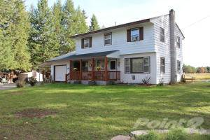 Residential for sale in 350 Wards Rd, Libby, MT, 59923