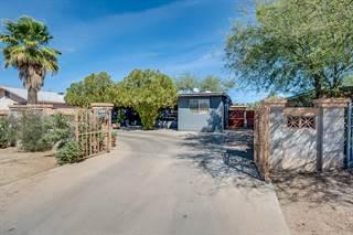 Single Family for sale in 2961 E 30th Street, Tucson, AZ, 85713