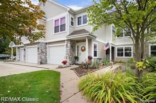 Condo for sale in 760 FIELDSTONE Circle W, Chelsea, MI, 48118