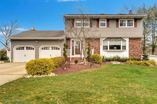 Single Family for sale in 27 Adam Boulevard, Sayreville, NJ, 08879