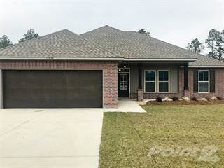 Single Family for sale in 12832 JACKSON LEE DR., Ocean Springs, MS, 39564