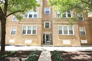 Condo for sale in 4750 North Washtenaw Avenue 1, Chicago, IL, 60625