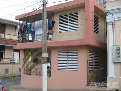 Multifamily for sale in Casa Multi-familliar, en el pueblo de Mayagüez Puerto Rico, Mayaguez, PR, 00680