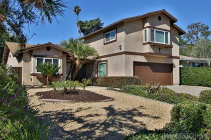 Residential for sale in 3836 Mount Albertine Ave., San Diego, CA, 92111