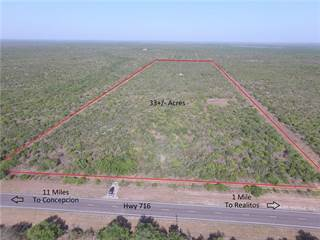 Farms, Ranches & Acreages for Sale in Coastal Bend, TX