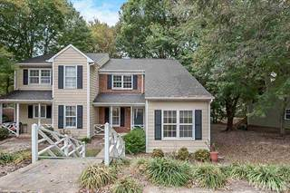 Townhouse for sale in 7303 Sweet Bay Lane, Raleigh, NC, 27615