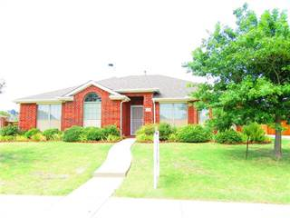 Single Family for sale in 225 Roy Rogers Lane, Plano, TX, 75094