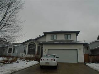 Single Family for sale in 1512 48 ST NW, Edmonton, Alberta, T6L6H9