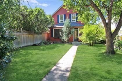 Residential Property for sale in 836 7 Street S, Lethbridge, Alberta, T1J 2H7