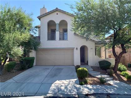 Residential Property for sale in 520 Bachelor Button Street, Las Vegas, NV, 89138