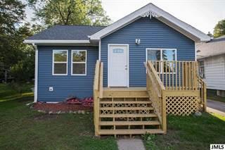 Single Family for sale in 2704 S FRANCIS ST, Jackson, MI, 49203