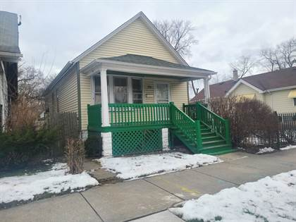 Residential Property for sale in 243 West 105th Street, Chicago, IL, 60628