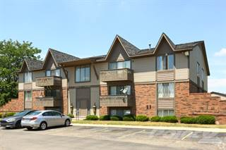 Apartment for rent in Fox Hill Glens - 2Bed1Bath_960, Greater Grand Blanc, MI, 48439