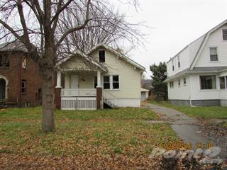 Residential Property for sale in 10156 Beechdale Detroit MI 48204, Detroit, MI, 48204