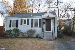 Single Family for sale in 5111 MINEOLA ROAD, College Park, MD, 20740