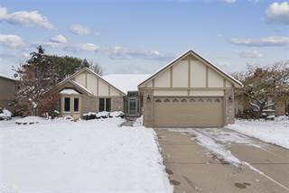 Single Family for sale in 52554 Stag Ridge Drive, Greater Mount Clemens, MI, 48042