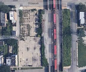 Land for sale in 2610 West Wilcox Avenue, Chicago, IL, 60612