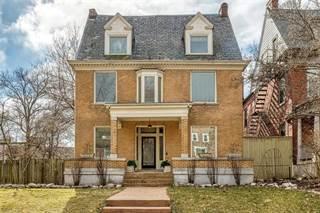Single Family for sale in 4358 McPherson Avenue, Saint Louis, MO, 63108