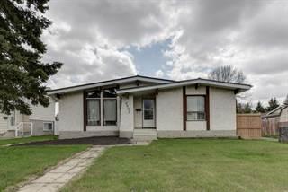 Single Family for sale in 6907 33 AV NW, Edmonton, Alberta, T6K1L5