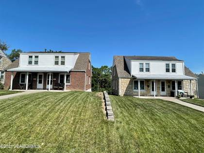 Multifamily for sale in 1106-1108 Madison STREET, Jefferson, MO, 65101