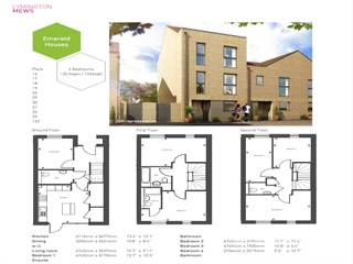 Apartment for sale in Royal Anglian Road, Liverpool, England