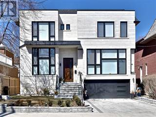 Single Family for sale in 22 SHELBORNE AVE, Toronto, Ontario, M5N1Y7