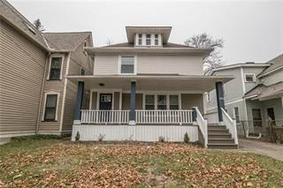 Single Family for sale in 1456 West 54th St, Cleveland, OH, 44102