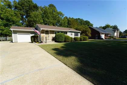 Residential Property for sale in 4052 Maple Drive, Chesapeake, VA, 23321
