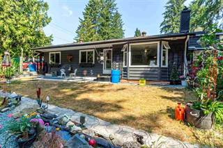 Single Family for sale in 3890 200 STREET, Langley Township, British Columbia
