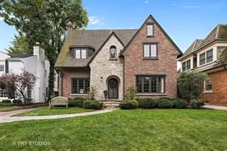 Single Family for sale in 708 Maclean Avenue, Kenilworth, IL, 60043