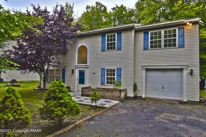 Residential Property for sale in 7407 Ventnor Drive, Tobyhanna, PA, 18466