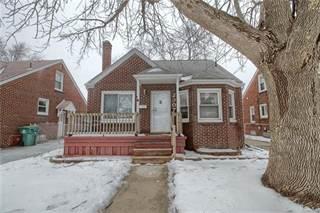 Single Family for sale in 23076 David Avenue, Eastpointe, MI, 48021