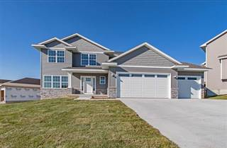 Single Family for sale in 3475 Limerick Ln, Iowa City, IA, 52246