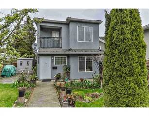 Condo for sale in 5617 SPROTT STREET, Burnaby, British Columbia, V5G1T8