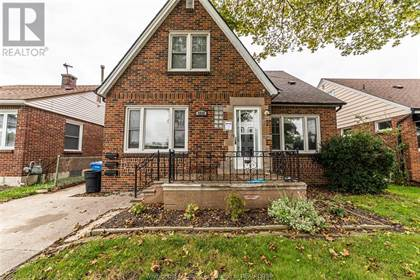 Single Family for sale in 2212 WOODLAWN, Windsor, Ontario, N8W2H3