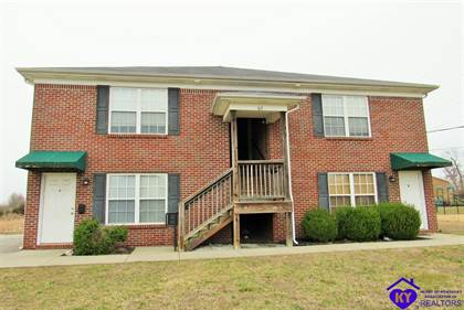Multifamily for sale in 102 Hurstfield, Radcliff, KY, 40160