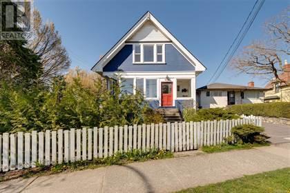 Single Family for sale in 504 Craigflower Rd, Victoria, British Columbia, V9A2V9