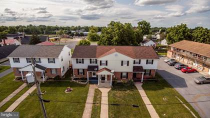 Residential for sale in 109 B SIXTH AVENUE, Ranson, WV, 25438